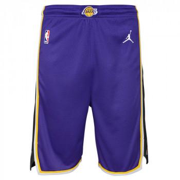 Short NBA Enfant  Los Angeles Lakers Jordan Statement Edition Swingman | Air Jordan