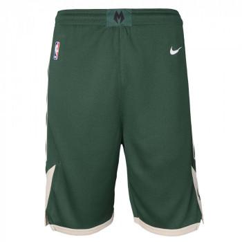 Boys Icon Swingman Short Milwaukee Bucks NBA | Nike