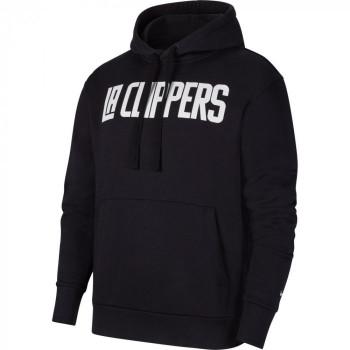 Sweat La Clippers City Edition Logo black/white NBA | Nike
