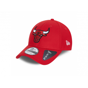 Chicago Bulls New Era NBA équipe Piping Graphite Short