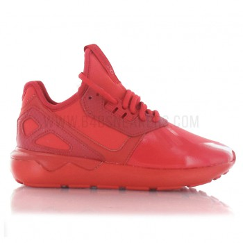 adidas Tubular Runner Femme rouge | adidas Originals