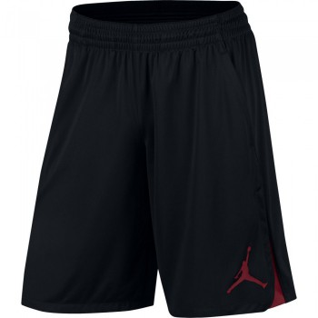 Short Jordan Dry 23 Tech black/gym red | Air Jordan