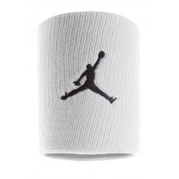 Jordan Jumpman Wristband White/black | Air Jordan