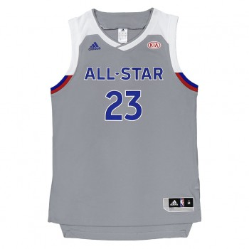Maillot LeBron James All Star 2017 Replica adidas | adidas