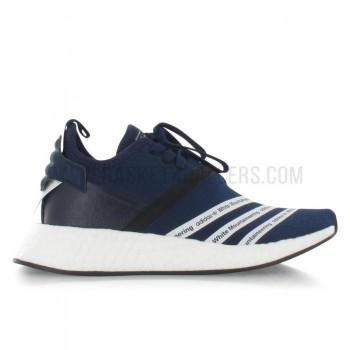 adidas Wm Nmd R2 Pk blnacoftwblaftwbla Basket4Ballers