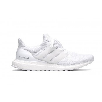 adidas Ultraboost Triple White | adidas Originals
