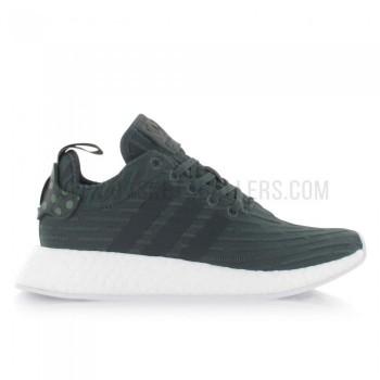 adidas Nmd_r2 W lieuti/ftwbla/vertra   adidas