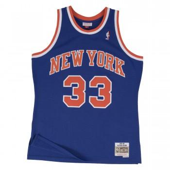 Maillot NBA Patrick Ewing New York Knicks 1991-92 Swingman Mitchell&Ness | Mitchell & Ness