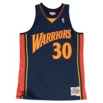 Swingman Jersey - Stephen Curry  30 Navy/red (image n°1)