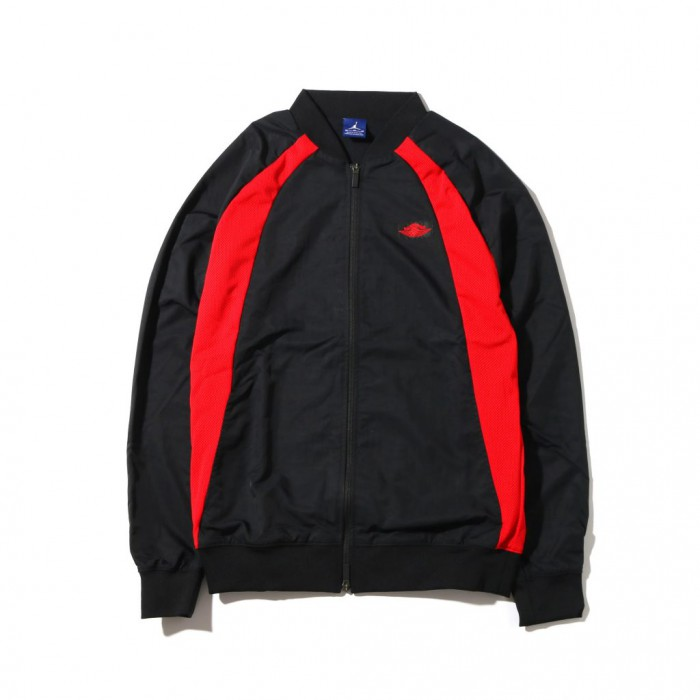 Veste Air Jordan Wings Black / Red