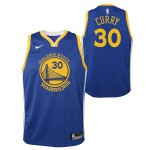 Color  Blue of the product Swingman Icon Jersey Player Warriors Curry Stephen...