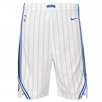 Swingman Association Shorts Magic Nba Nike | Nike