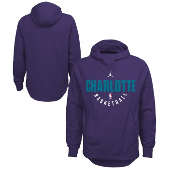 Elite Practice Fleece Hornets Nba Nike | Nike