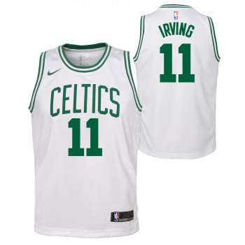 Swingman Association Jersey Pl Celtics Irving Kyrie Nba Nike | Nike