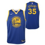Color  Blue of the product Swingman Icon Jersey Player Warriors Durant Kevin...