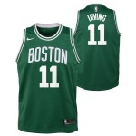 Swingman Icon Jersey Player Celtics Irving Kyrie Nba Nike (image n°1)
