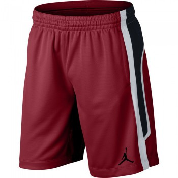Short  Jordan Flight gym red/black/white/white | Air Jordan