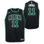 Color  Noir du produit Maillot NBA Enfant Kyrie Irving Boston Celtics...