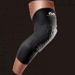 Hexforce Hexpad Extended Leg Sleeves Black (image n°1)
