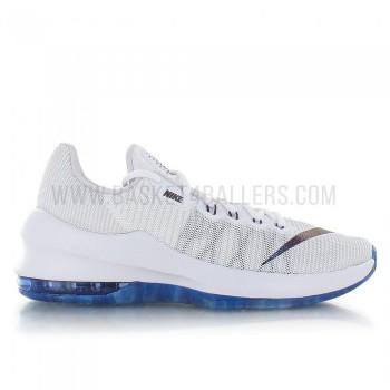 Nike Air Max Infuriate Ii Premium white/vast grey-night purple | Nike
