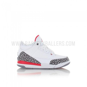 Air Jordan Retro 3 Petit Enfant Hall of Fame PS | Air Jordan