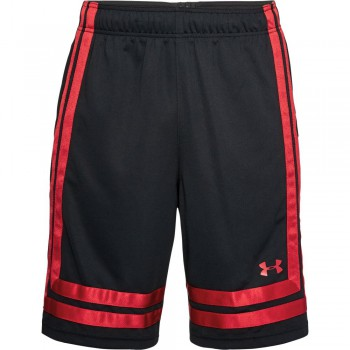 Ua Baseline 10in Short 18-blk | Under Armour