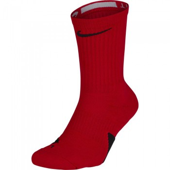 Chaussettes Nike Elite university red/black/black | Nike
