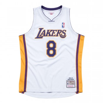 Maillot Kobe Bryant LA Lakers 2003-04 Authentic Mitchell&Ness Alternate | Mitchell & Ness