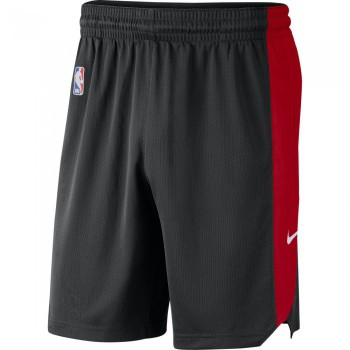 Short Chicago Bulls Nike black/university red/white | Nike