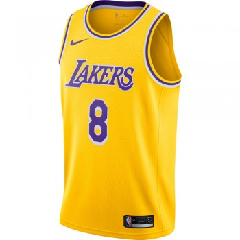 Maillot Kobe Bryant Los Angeles Lakers Nike Icon Edition Swingman | Nike
