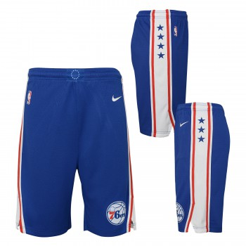 Swingman Icon Short 76ers Nike | Nike