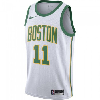 Maillot Kyrie Irving City Edition Swingman Jersey (boston Celtics) white/irving kyrie | Nike