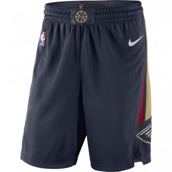 Maillot Anthony Davis New Orleans Pelicans Nike Icon Edition Swingman | Nike
