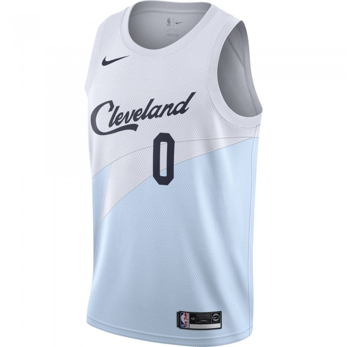 Maillot NBA Nike Kevin Love Cleveland Cavaliers Earned Edition Swingman
