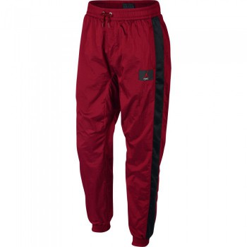 Pantalon Jordan Flight Warm-up gym red/black | Air Jordan