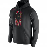 Sweat Nba Cny Hoody black/black (image n°1)