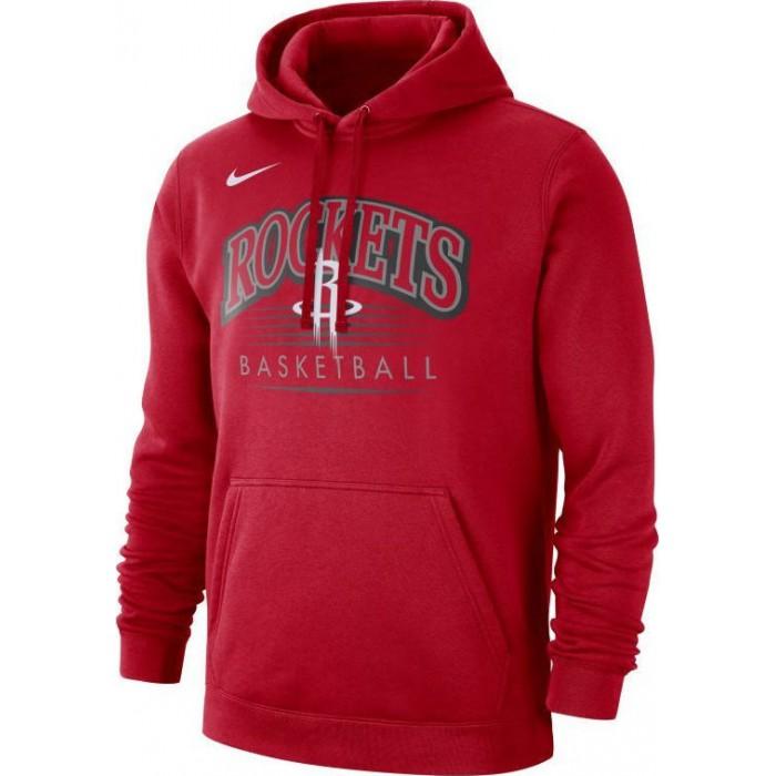 b0af85dc165b Sweat Houston Rockets Nike university red university red   RedBV0927-657