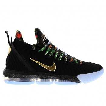 Nike Lebron 16 Watch The Throne | Nike