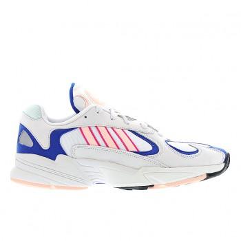 adidas Yung-1 blacry/oracla/blroco | adidas