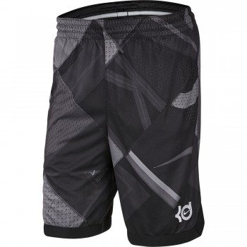 Short Nike KD black/white | Nike