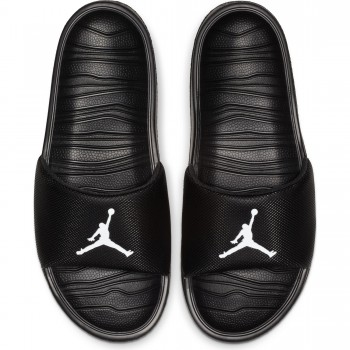 Claquettes Jordan Break black/white | Air Jordan