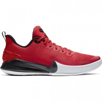 Nike Kobe Mamba Focus university red/anthracite-black-white | Nike