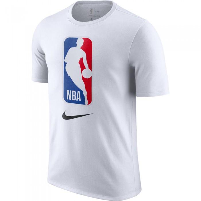 T-shirt Nike Dry white