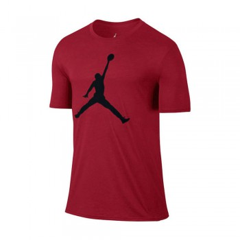 T-shirt Jordan Jumpman gym red/black | Air Jordan