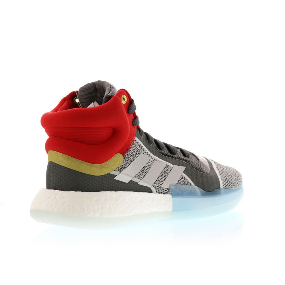 release date: f2cd3 155b7 adidas Marquee Boost Thor (image n°6)
