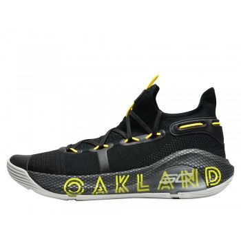 best sneakers 32016 0fb23 Under Armour Curry 6 Oakland   Under Armour