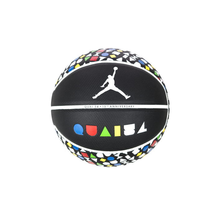 Ballon Jordan Basketball Inflatables 8p Quai 54