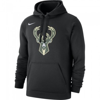 Sweat Milwaukee Bucks Nike black | Nike