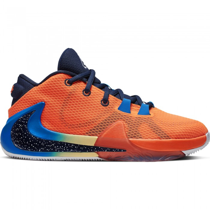 basket nike zoom enfant