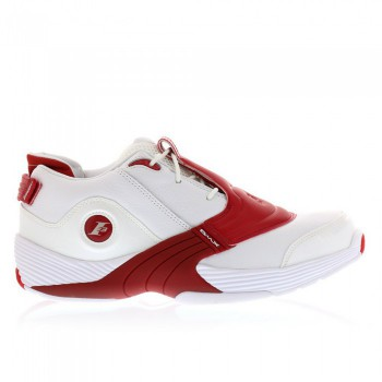 Reebok Answer V blanc/roupui/none | Reebok